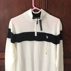Men's US Polo Assn, sweater